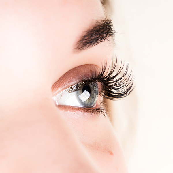 Eyelash Extensions Q Nails Salon